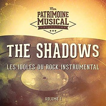 Les Idoles Du Rock Instrumental: The Shadows, Vol. 1