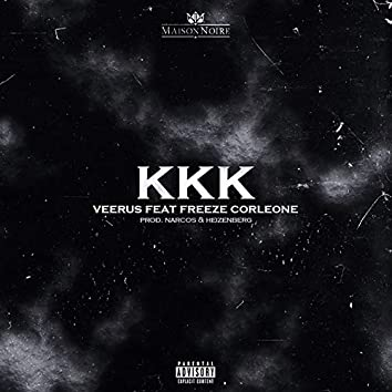 KKK (feat. Freeze Corleone)