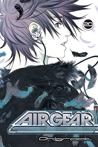 Air Gear Vol. 20 (English Edition)