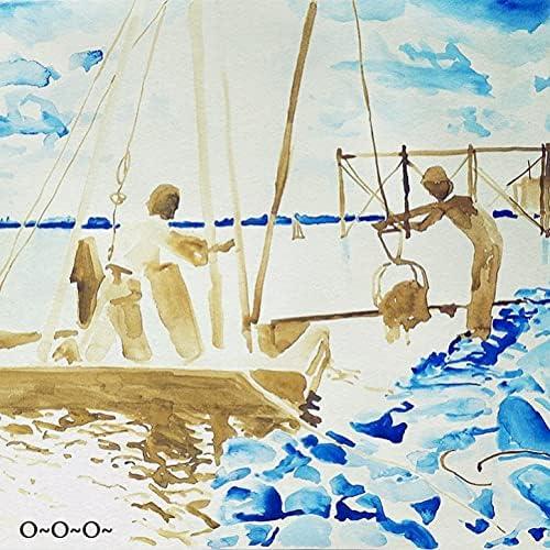 Ocean Fanfare