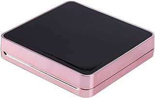Topwon BB Cushion DIY Case Kit, Empty Foundation Make-up Powder Box, Puff and Inter Case Make Your Own Cushion