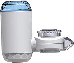 Homyl Filtro de água de Torneira Filtro de água de Torneira Remove Chumbo, Fluoreto E Cloro