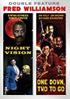 FRED WILLIAMSON DOUBLE FEATURE