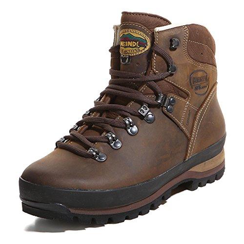 Unisex Outdoor-Schuhe aus Leder