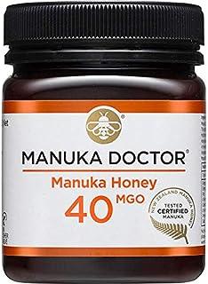 Holland & Barrett Manuka Doctor Honey MGO 40 250g