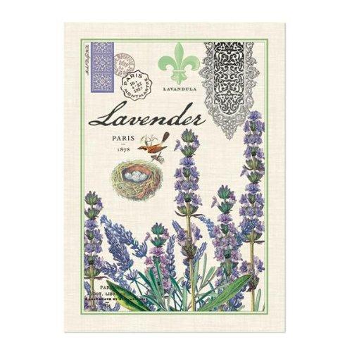 Michel Design Works Küchentuch, Lavendel