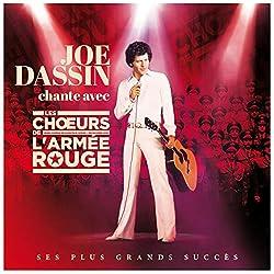 Joe Dassin Chante Avec Les Choeurs D E L'Armee Rouge
