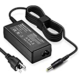 65W 45W Ac Adapter Charger Compatible with Acer Aspire E15 ES1 E1 E5 F5 F15 E 15 1 5 F 5 15 V3 V5 V7 V 3 5 7 R7-571 R3 R7 S3 M3 M5 N15Q1 N16Q2 PA-1650-86 5742 5521 5734 5735 5575 Power Supply Cord