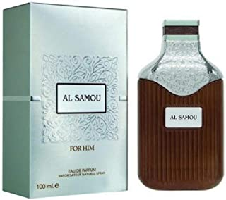 Rave Al Samou Eau De Perfume Spray for Her, 100 ml