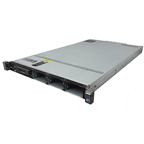 DELL PowerEdge R610 Server 2x 2.53Ghz E5540 QC 32GB  Enterprise 2PS Bezel Rails