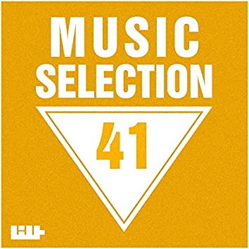Music Selection, Vol. 41