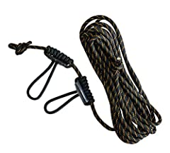 Safe-line is 30' in length High quality Developed by hunters for hunters