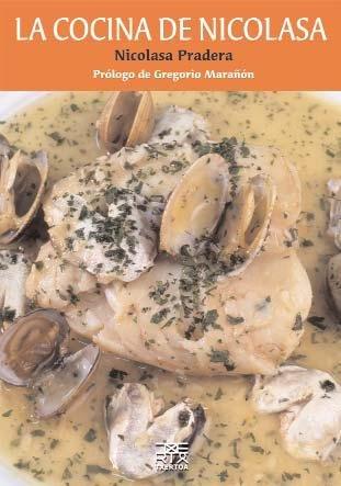 La cocina de Nicolasa: 8 (Sokoa)