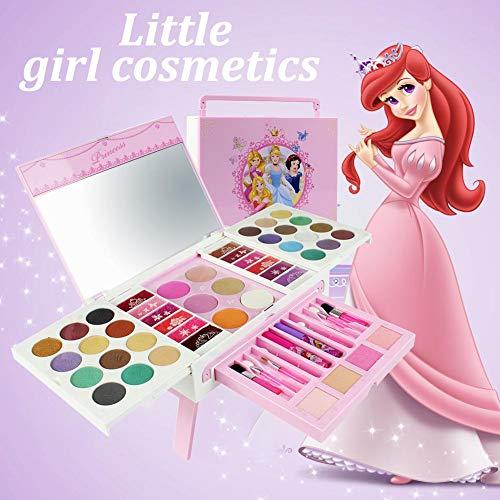 wholehot 子供用化粧品セット おままごと おもちゃセット 56点