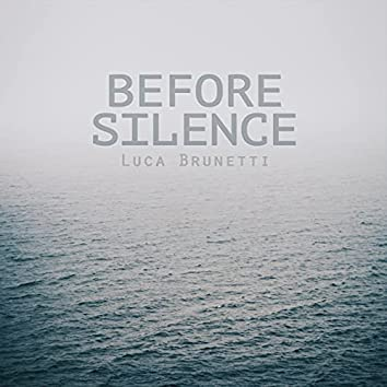 Before Silence