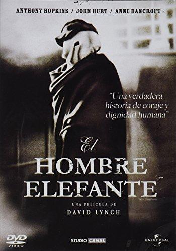 El Hombre Elefante(The Elephant Man (1980))