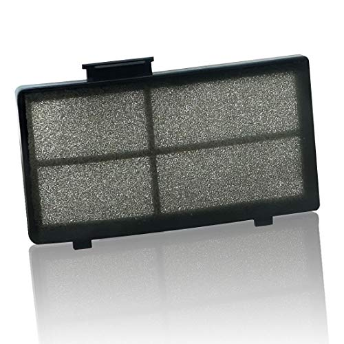 Aimdio Filtro Dell  Aria Per EPSON ELPAF25 EH-TW450 EB-S7 EB-S8 EB-S9 EB-S10 EB-X8 EB-X9 EB-X7 EB-X72 EB-X10 EB-W9 EB-W7 EB-W8 EB-W10 POWERLITE HOME CINEMA 705HD EX3200 EX5200 EX7200 VS200 Proiettore