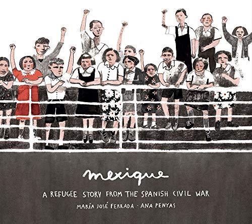 Libro De Inglés Refugee Story  marca Eerdmans Books for Young Readers