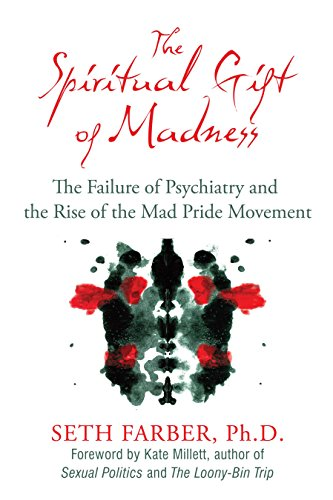 Download The Spiritual Gift of Madness 159477448X