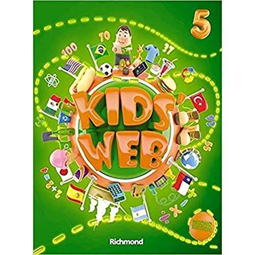 Kids Web 5 Edição 3