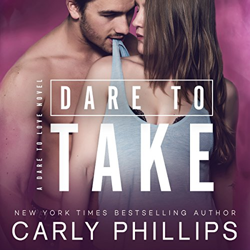 Dare to Take audiobook cover art