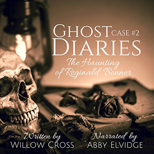 Ghost Diaries, Case #2 audiobook cover art
