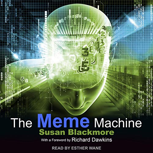 The Meme Machine cover art