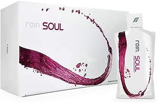 Best rain soul food supplement Reviews