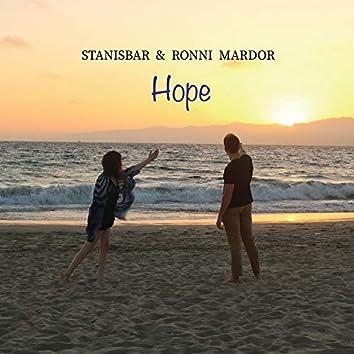 Hope (feat. Ronni Mardor)