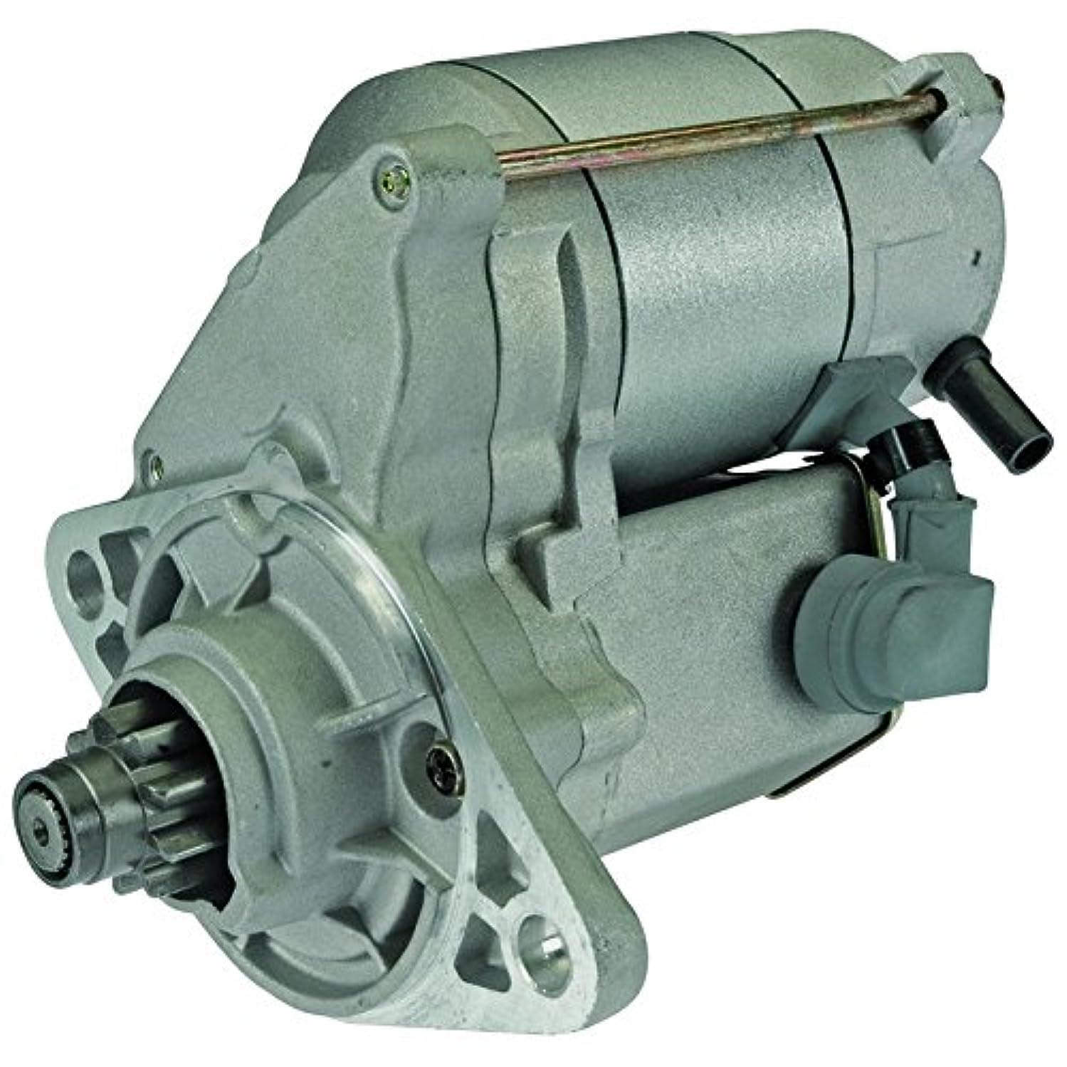 Premier Gear PG-17242 Professional Grade New Starter