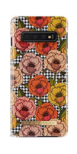 iDeal Of Sweden Handyhülle für Galaxy S10 (S10 Retro Bloom)