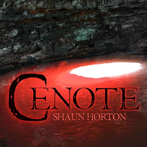 Cenote (Novelette) audiobook cover art