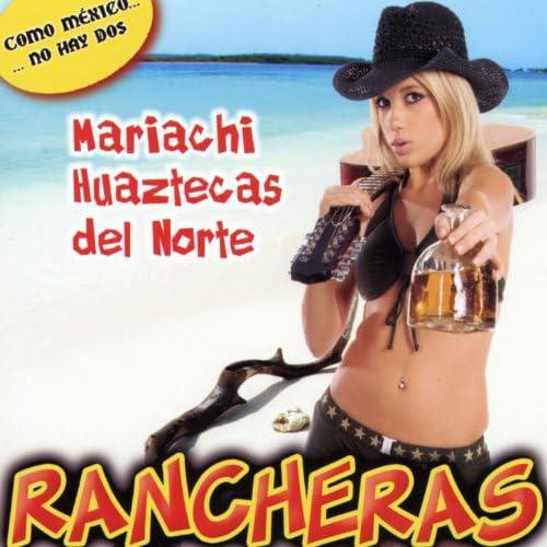 Mariachi Huaztecas del Norte