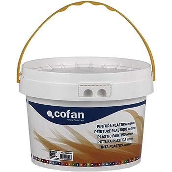 Cofan 15002803 Tinte al agua, Negro, 50 ml: Amazon.es ...