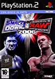 Wwe Smackd. Vs Raw 2006+Dvd +PlayStation2