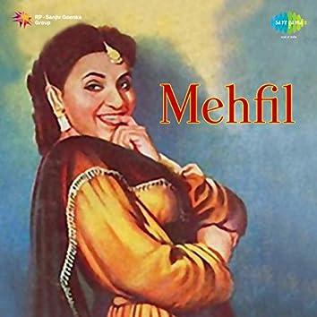 Mehfil (Original Motion Picture Soundtrack)
