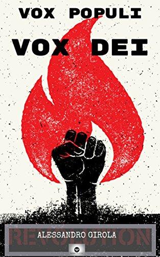 Vox Populi Vox Dei (Italian Edition)