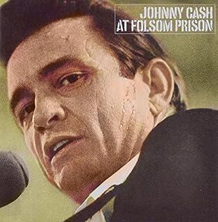 At Folsom Prison by Johnny Cash (2013-03-12)