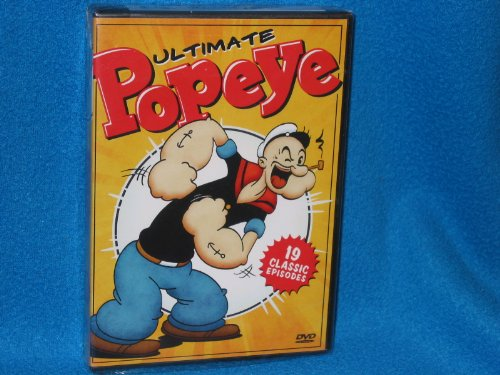 Photo of Ultimate Popeye