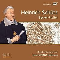 Becker-Psalter (Ga)-Schitz-Edition Vol.15