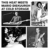 This Heat Meets Mario Diekuuroh at Cold Storage
