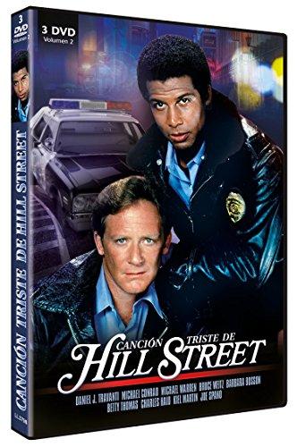 Polizeirevier Hill Street (Hill Street Blues, Spanien Import, siehe Details für Sprachen)