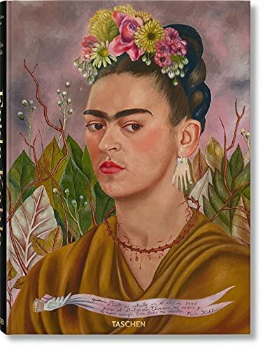 Taschen Frida Kahlo. Sämtliche Bild