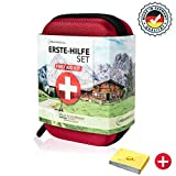 Trousse de premiers secours Premium - Made in Germany | Urban Medical | DIN 13167
