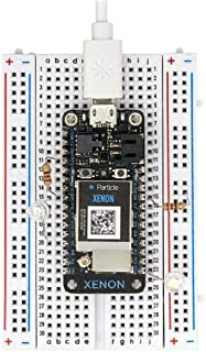 PARTICLE Xenon Endpoint and Repeater Development Kit for IoT Projects and Prototyping