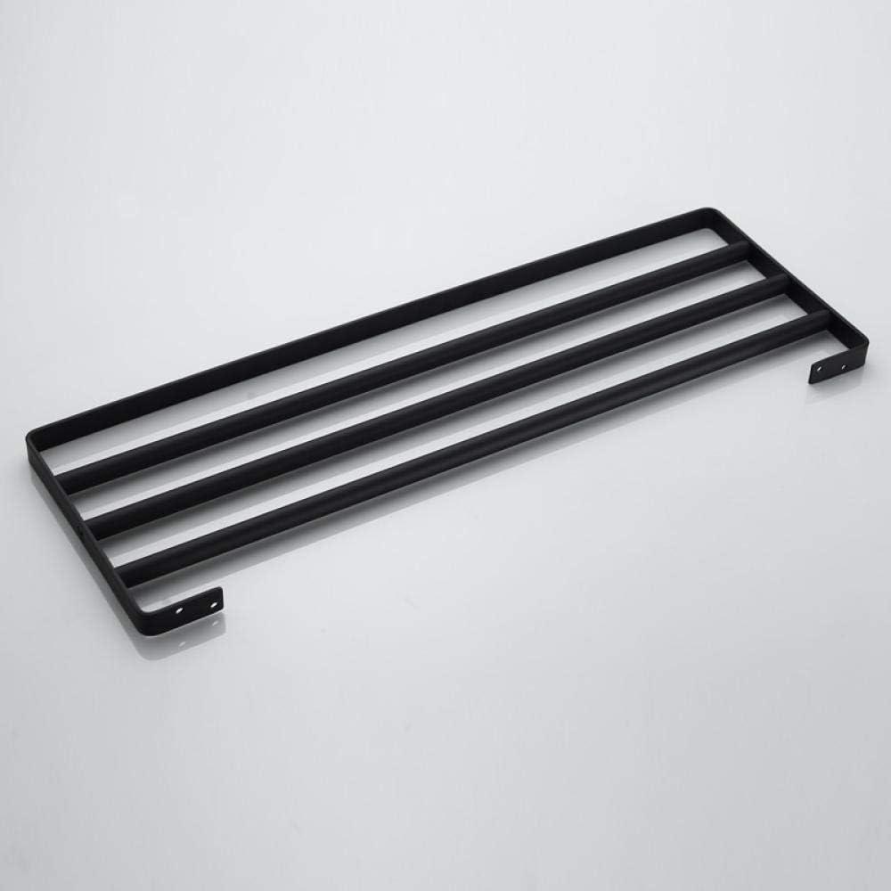 SH-CHEN Towel Shelf Outstanding Bathroom Wall-Mounted Max 57% OFF Bar 304