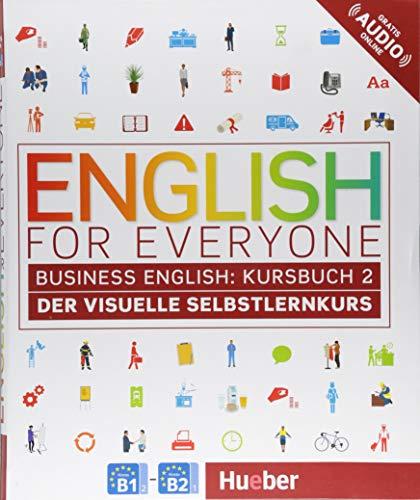 English for Everyone Business English 2: Der visuelle Selbstlernkurs / Kursbuch