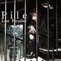 Lost Paradise(初回限定盤B)