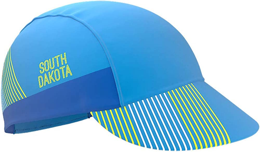South Dakota Our Max 63% OFF shop OFFers the best service Bike Cycling Cap