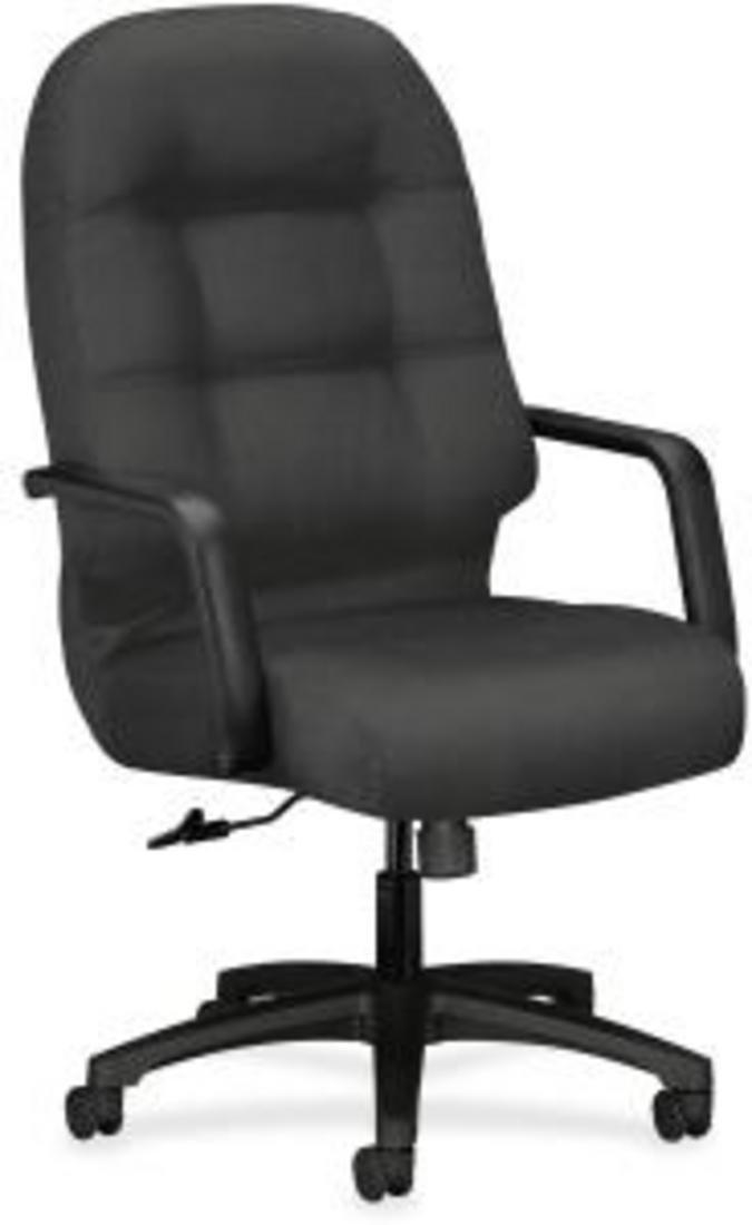 2091 Pillow Soft Exec High Back Chair